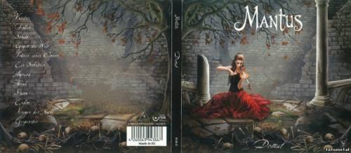 Mantus - 2010 - demut